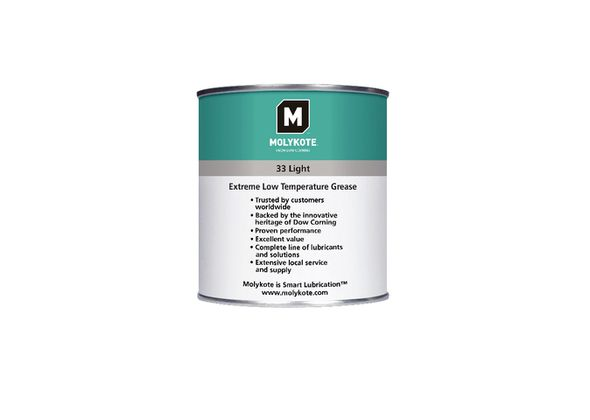 Molykote 33 Light - 1 kg