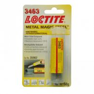 Loctite EA 3463 - 50 g Metal Magic Steel