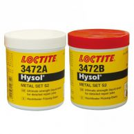 Loctite EA 3472 - 500 g Metal set S2