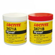 Loctite EA 3471 - 500 g Metal set S1