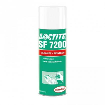 Loctite SF 7200 - 400 ml, čistič