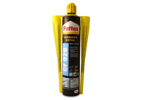 Pattex CF 920 Vinylester - 280 ml